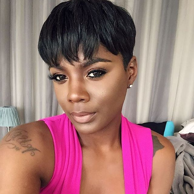 6 Quot Short Wigs For African American Women The Same As The