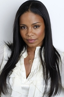 """22"""" Long Straight Wigs For African American Women The Same As The Hairstyle In The Picture"""