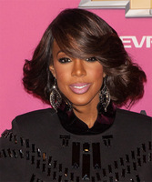 """12"""" Wavy With Bangs Wigs For African American Women The Same As The Hairstyle In The Picture"""