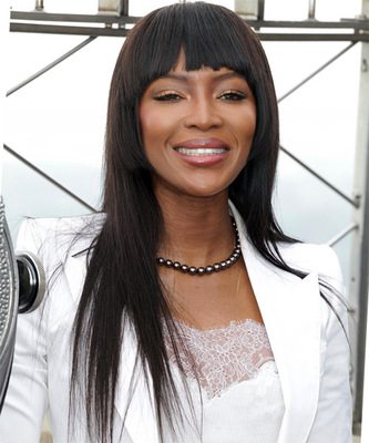 """20"""" Long Straight Wigs For African American Women The Same As The Hairstyle In The Picture"""