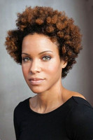 "8"" Curly Short Wigs Lace Front Wigs 100% Human Hair Wigs The Same As The Hairstyle In The Picture"