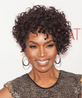 "8"" Short Curly Wigs For African American Women The Same As The Hairstyle In The Picture"
